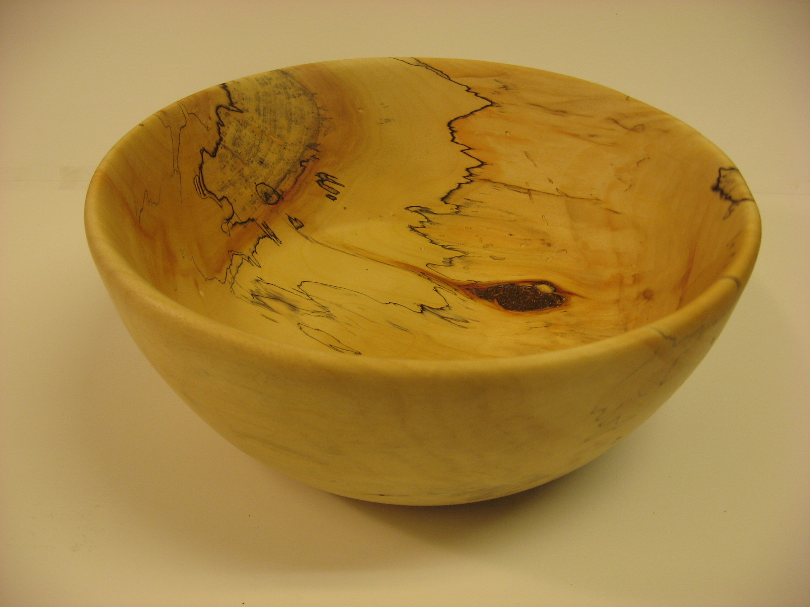 Natural Turnings